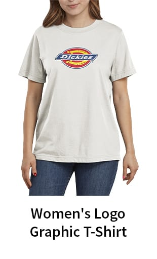 Women's Logo Graphic T-Shirt