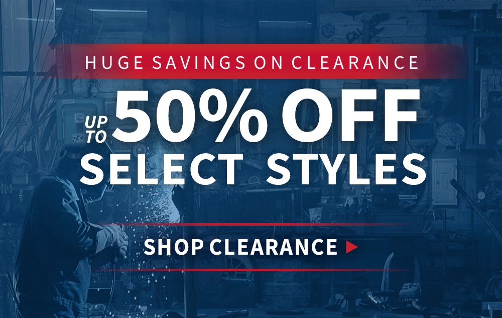 Huge styles on clearnace. Up to 50% off select styles. Shop clearance.