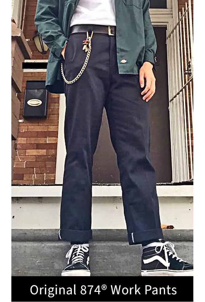Shop original 874 work pants