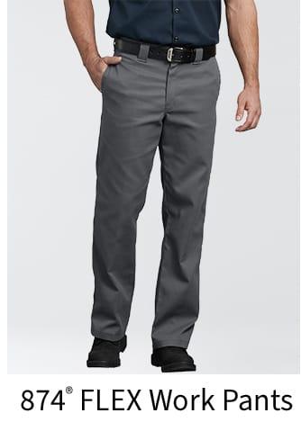 Shop 874 flex work pants